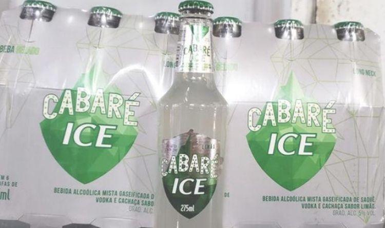 cabare-ice
